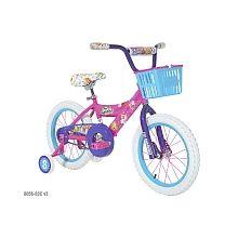 "Shopkins - 16"" Girls Bike - Chitech - Toys""R""Us"