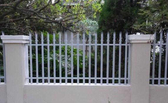 palisade fencing  Tshenko ya Google  pallisades in 2019