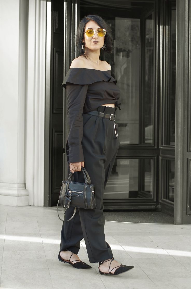 Perfect Evening Look - Style Inspiration - Looktheotherway.co