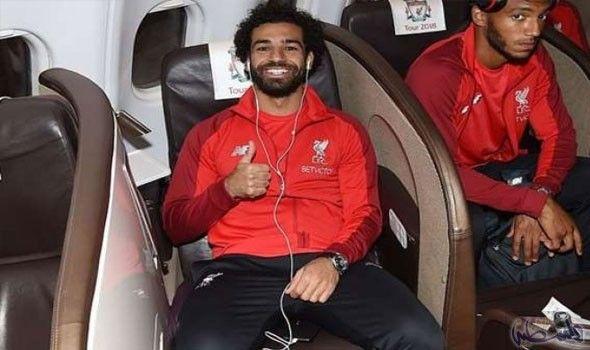 خواندي راموس يؤكد أن محمد صلاح من أفضل لاعبي العالم Mohamed Salah Mo Salah Best Season