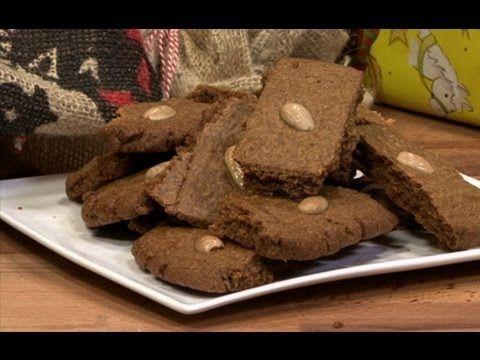 Recepten Sinterklaas - Recept speculaasbrokken - Digibord Onderbouw
