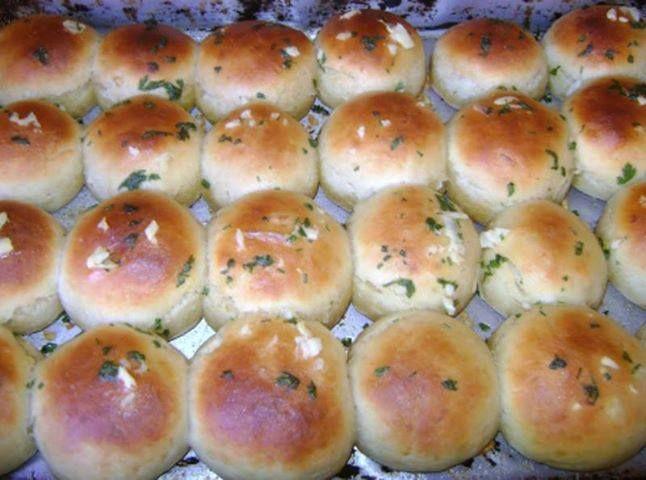 Receita de Pão de cebola - Ideal Receitas