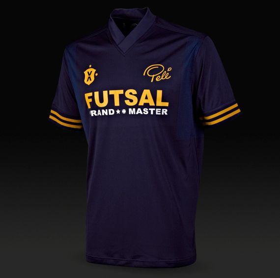 pele futsal sportswear sportswear design pinterest