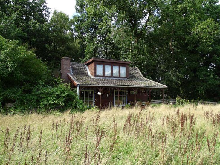 Natuurhuisje 29573 - vakantiehuis in Ermelo