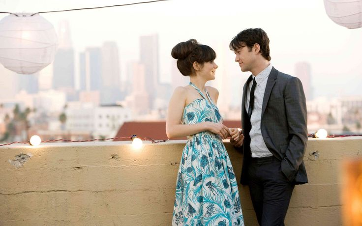 13 Rom-Com Couples With the Best Chemistry