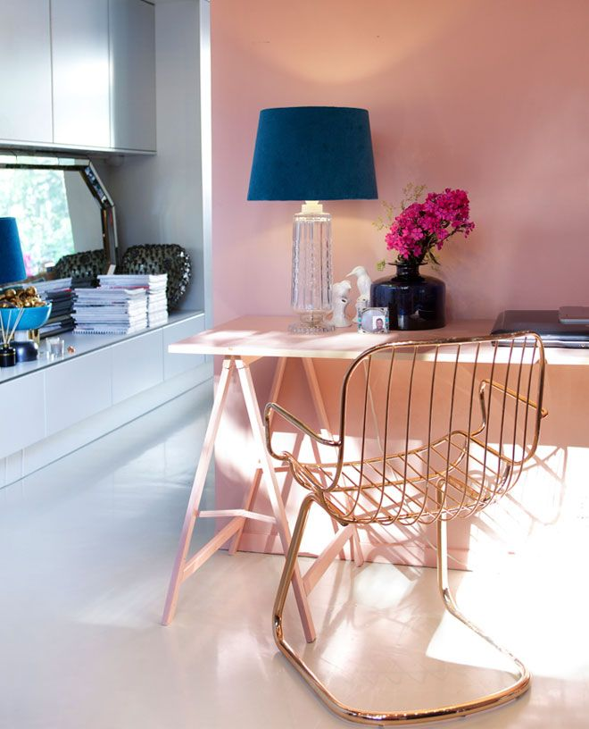 50 Splendid Scandinavian Home Office And Workspace Designs: 184 Best Images About Home • Office On Pinterest