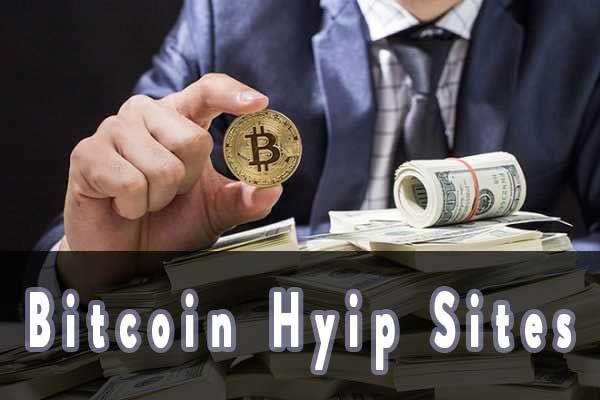 Investicijos į bitcoin hyip projektus, Pelningi HYIP. HYIP įvertinimas Bilis investuoja