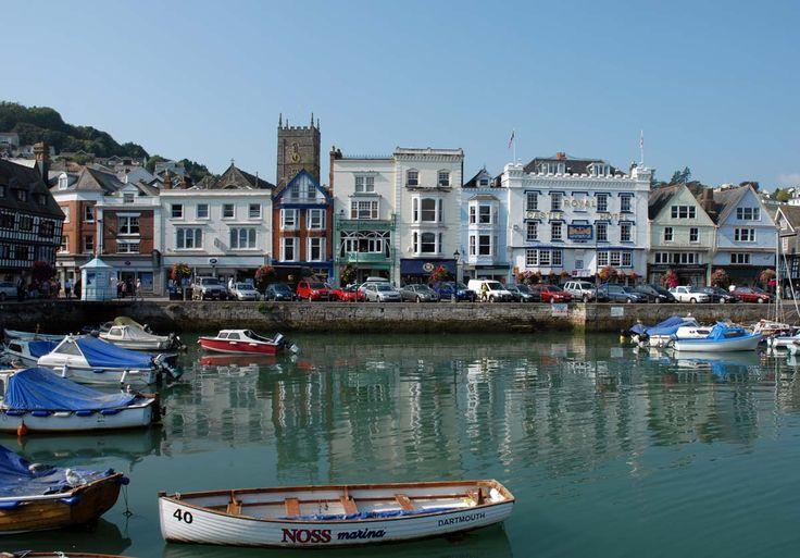 L'Angleterre à pied : Le Devon et les Cornouailles | Fais-toi la Belle