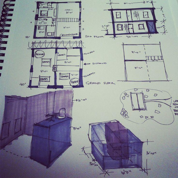 ideas/sketches