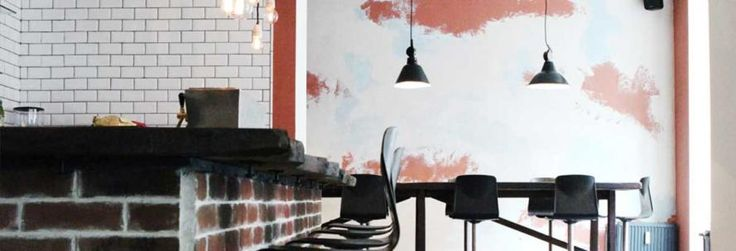 Muse Berlin - dinner near airbnb
