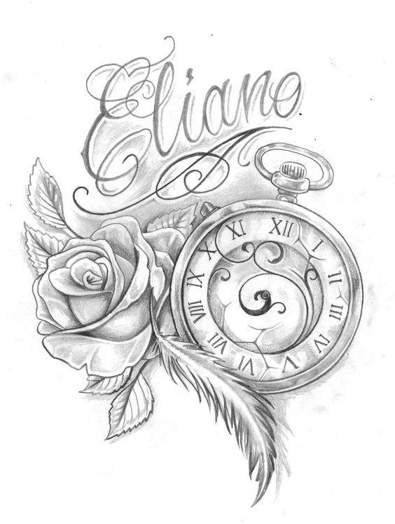 die 25 besten ideen zu taschenuhr tattoos auf pinterest taschenuhr zeichnung taschenuhr. Black Bedroom Furniture Sets. Home Design Ideas
