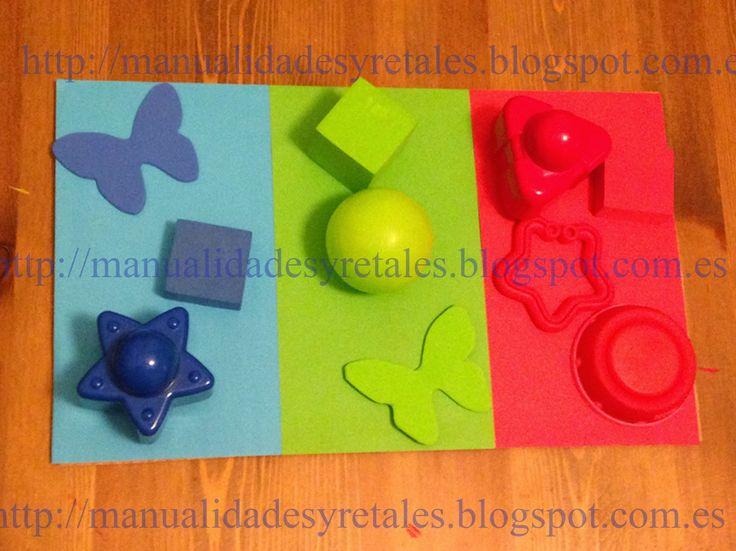 21 best dia del ni o images on pinterest infant crafts - Regalos de san valentin para el ...