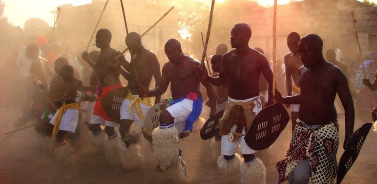 The Shangaan now primarily inhabit an area in southern Mozambique but they settled in places such as northern South Africa's Limpopo Province where they could carry on their traditional and pastoral way of life.