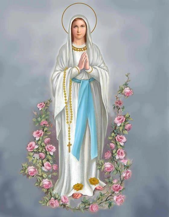 Nossa Senhora de Lourdes