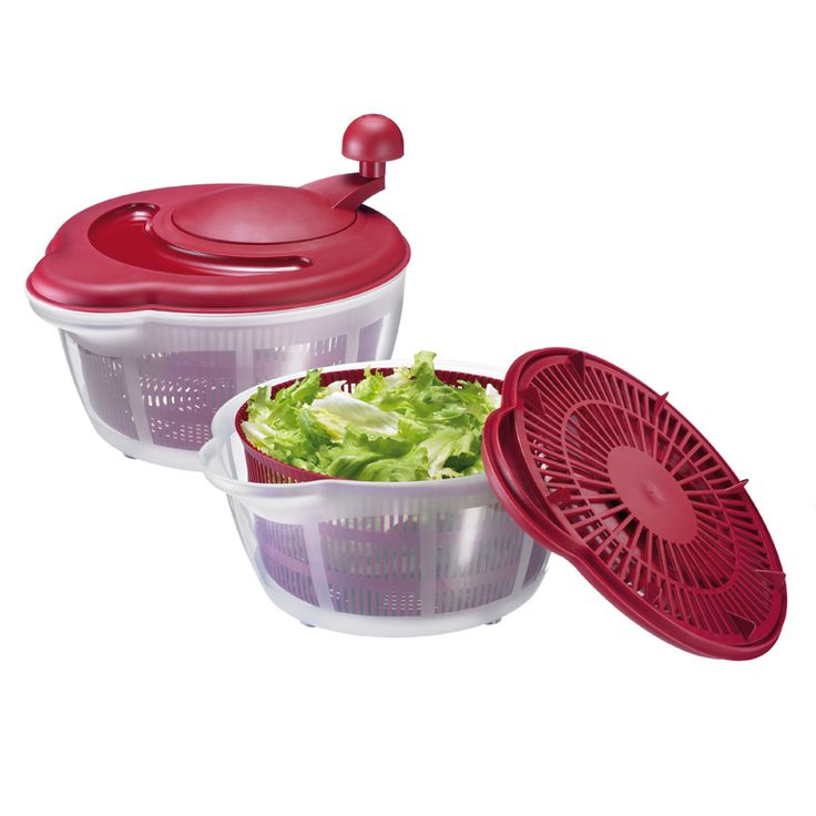 Picture of Uscator salata 26 cm  - Westmark 55 RON