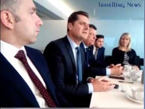 Μιχάλης Μαυρόπουλος TUI Greece