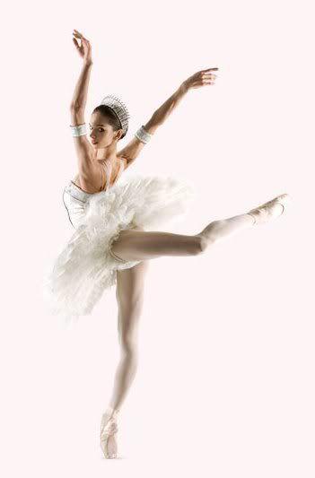Polina ♥ Wonderful! www.thewonderfulworldofdance.com #dance