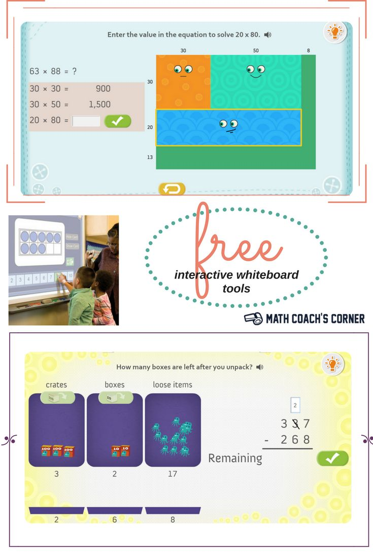 64 best technology for teaching math images on pinterest classroom free number sense technology tool math fandeluxe Gallery