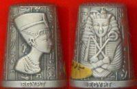 FARAONES EGIPCIOS - ENVIADO POR LOURDES, DE VALENCIA