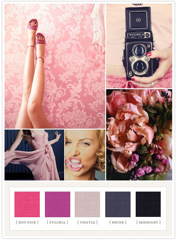 Love this sexy color palette!#Repin By:Pinterest++ for iPad#