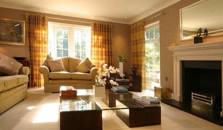 21 cozy living rooms design ideas cozy living rooms and - Cozy elegant living rooms ...