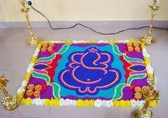 ganesha festival home - Google Search