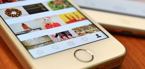 How to Post Photos to Instagram With iOS Photos #SocialMedia