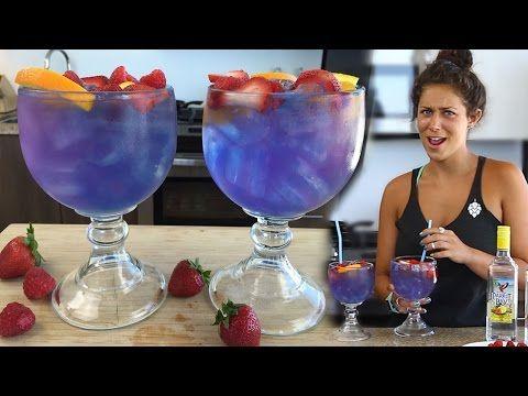 THE CARIBBEAN STORM — Tipsy Bartender