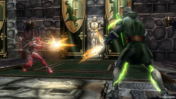 Warning: The new Marvel: Ultimate Alliance PC ports are a disastrous mess #ITBusinessConsultants