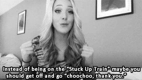 Jenna Mourey (marbles): Choochoo