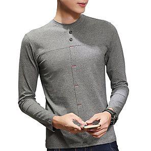 Camisetas y Tops para Hombre Cheap Online   Camisetas y Tops para Hombre for 2017