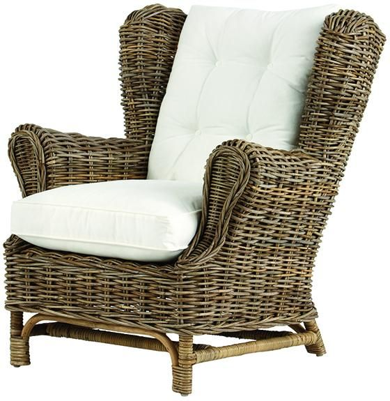The 25 Best Indoor Wicker Furniture Ideas On Pinterest White Wicker Patio Furniture Small