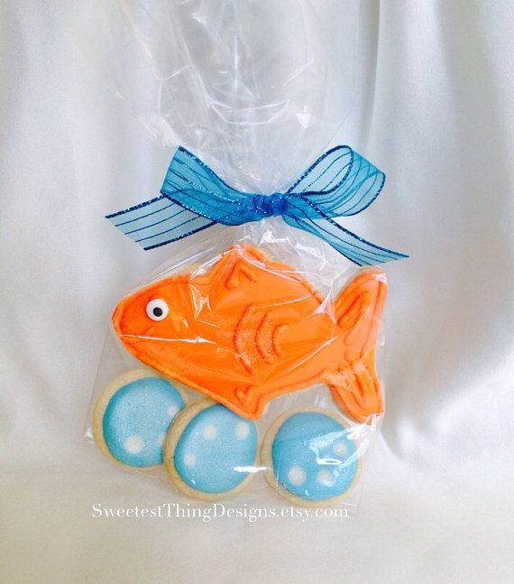 Valentine 39 s day goldfish party under the sea bubble for Fish in a bag
