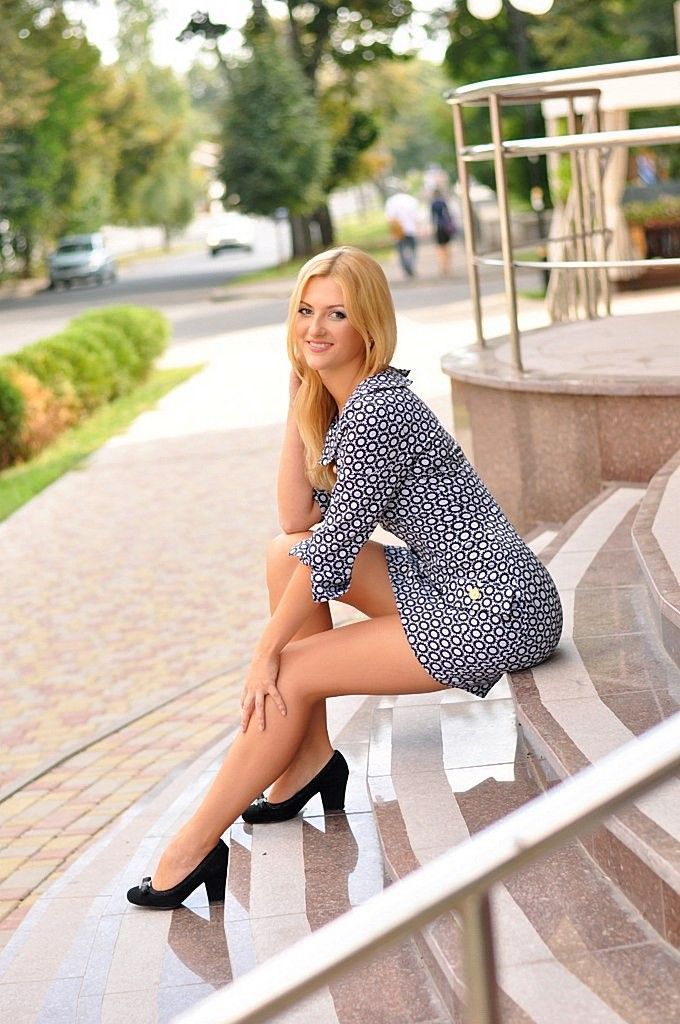 Ukraine Single Girls