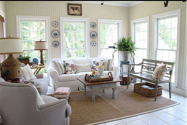 Sunroom Furniture Pictures | Sunroom Furniture to Suit Sydney Style | Wizard Home Improvements Blog