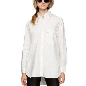 Be My Boyfriend #White #Shirt White Boyfriend Shirt