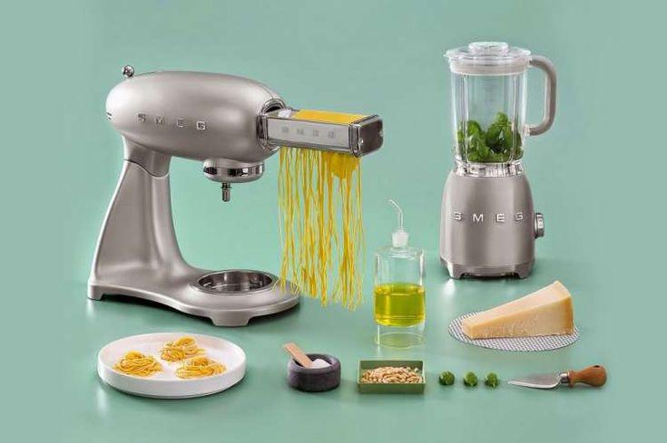 О ретро-стиле на кухне в интерьерном блоге WWW.DESVINTER.RU