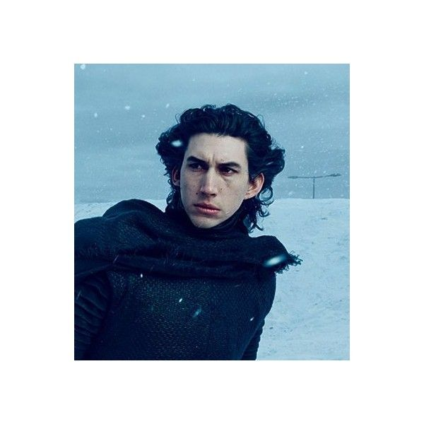 Kylo Ren - Wookieepedia, the Star Wars Wiki Why did they pick such an... ❤ liked on Polyvore featuring star wars