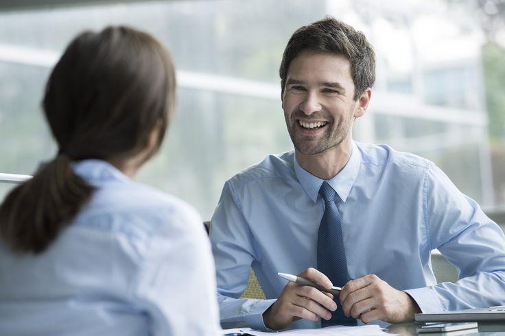 Si vous comparez votre vie à un plan d'affaires, vous devrez choisir un représentant à qui vous confierez votre sécurité financière. Mais comment le qualifier