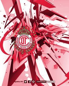1000+ images about Deportivo Toluca on Pinterest | Wallpapers and ...