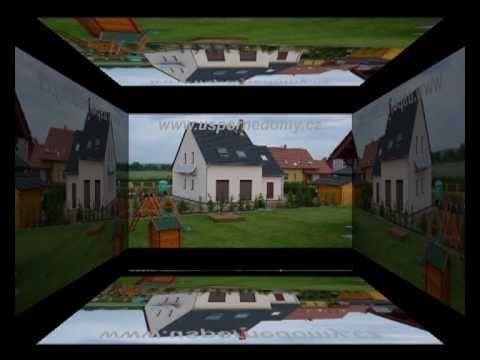 Nova 101 dům do minuty - YouTube