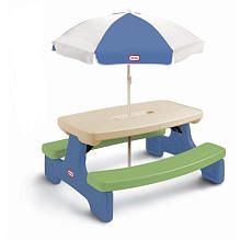 40 best my toys images on pinterest little tikes children toys little tikes easy store picnic table with umbrella watchthetrailerfo