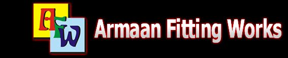 Armaan Fitting Works is one of the prominent manufacturer and supplier of commercial kitchen equipment and equipments accessories which includes spectrum of products like water cooler fitting, cold storage locks, hinges, door handle, door lock set for refrigerators, adjuster, idli tray, door spring, connectors and many more.
