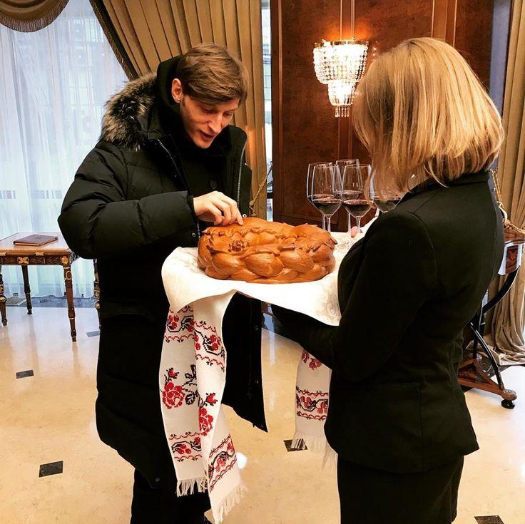 Павел Воля, добро пожаловать в Молдову