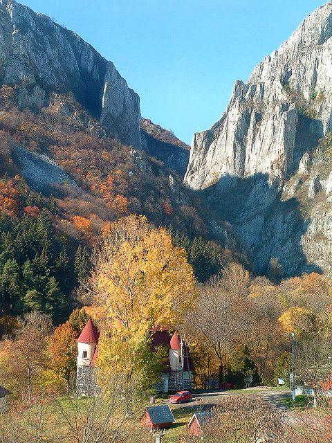 Cheile Turzii - Romania