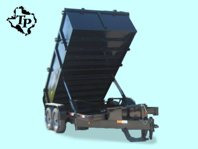 8dc83b797ad0de236e51899b7707c94e dump trailers texas pride 15 best dump trailers images on pinterest dump trailers, heavy texas pride trailer wiring diagram at edmiracle.co