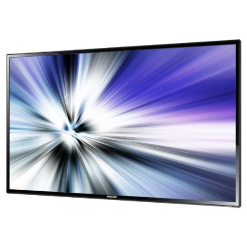 Samsung's ME-C Series edge-lit, ultra-slim HD LED commercial displays provide exceptional looking content for businesses. The #slim bezel design and 1920 x 1080p...