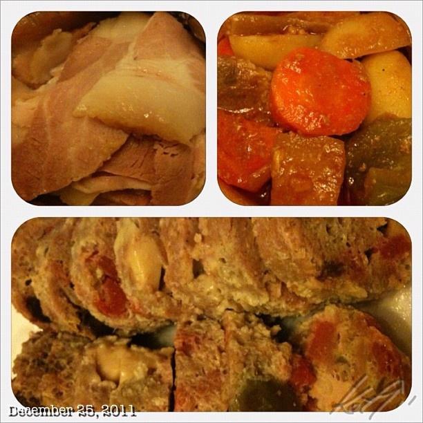 http://pinterest.com/ronleyba/filipino-recipes-philippine-foods-filipino-dish/ Finally we smell Christmas! Noche Buena!! #christmas #philippines #food