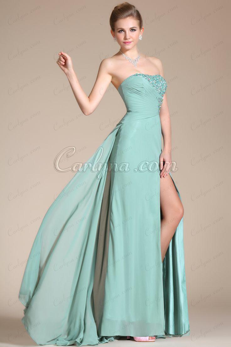 29 best Prom Dresses images on Pinterest | Prom dresses, A line ...