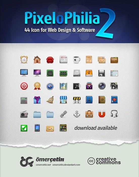 http://www.iconspedia.com/pack/pixelophilia-2-icons-4184/